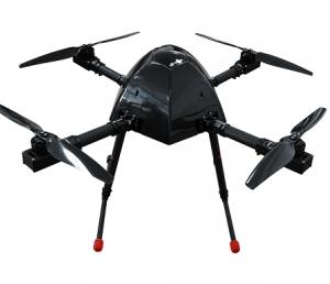 猎隼云燕 SwallowMC4-NX 四旋翼专业无人机