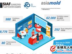 SIAF 广州工业自动化展喜迎十周年志庆,观众数目大幅攀升,刷新历届纪录