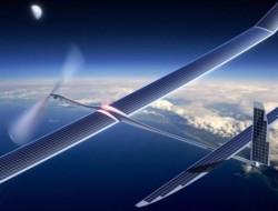 利用太阳能无人机构建空中局域网 中国团队取得阶段性成果