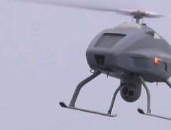 印度研制新型ISR无人机