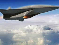 美国未来五年高超声速国防预算申请总额高达105亿美元