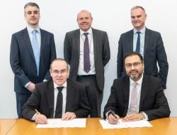 BAE与TWI签署新的合作协议