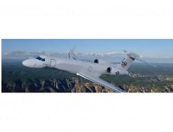 澳大利亚采购4架G550改装的电子战飞机