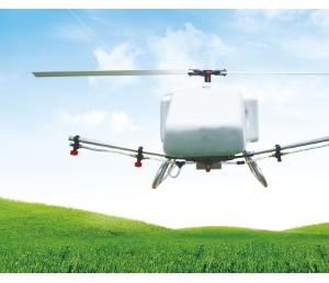 南昌华梦达HMD-3N农用无人直升机