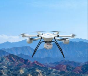 深圳华业农用航空科技T60 V2工业无人机