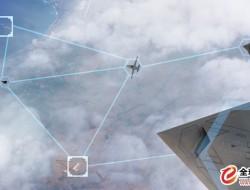 DARPA与BAE继续开发自主空中任务规划软件