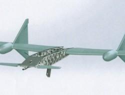 俄罗斯推出可配置步枪的无人机