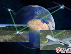 5G通信技术促进军用无人机发展