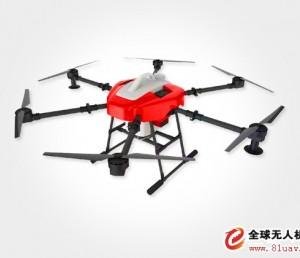 翼航YH-3WX6-10植保無人機