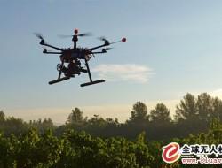 浙江拟立法:实名购买无人机,违规飞行危及安全