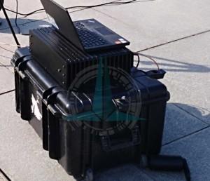 金鐘罩無人機衛星導航誘騙系統