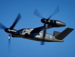 贝尔公司V-280倾转旋翼机飞行速度已达300节