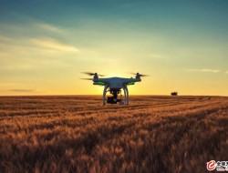 无人机在农业领域的5种应用