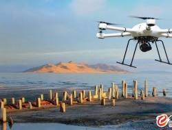 强!实测汇星海盖亚120无人机负载1Kg续航55min!