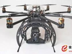 无人机的图像处理自动化为摄影测量产品