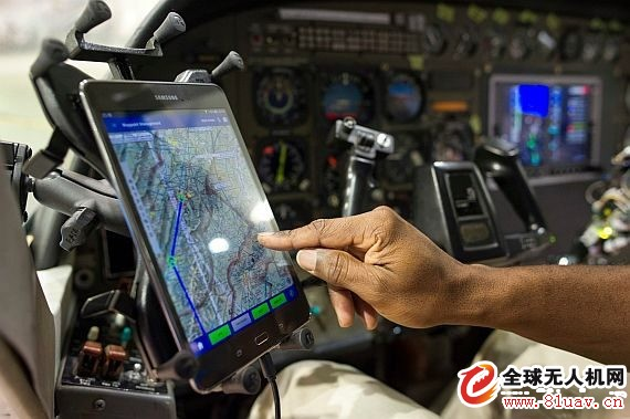 美国空军优化军用飞机人工智能嵌入式设备