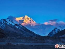 尼泊尔政府规范珠峰无人机使用:未经允许禁止使用