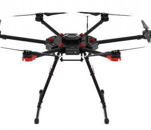 HF-M600 幻飛環保水質取樣檢測無人機