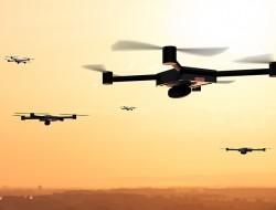 DARPA和美国陆军寻求全新蜂群无人系统能力