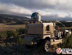 美军测试定向能武器反无人机武器 击落数架无人