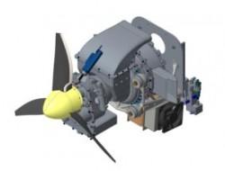 UAVT推出用于小型无人机的微型?#26032;?#25512;进系统