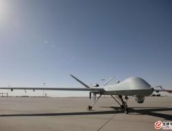 荷兰空军首批MQ-9无人机机组人员完成培训
