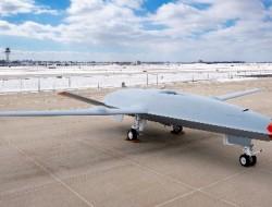 美国海军MQ-25A无人加油机计划今年首飞