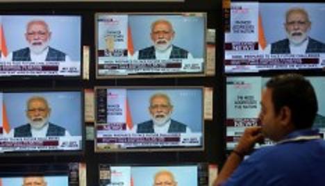 特朗普政府会利用印度反卫星测试提供的机会吗?