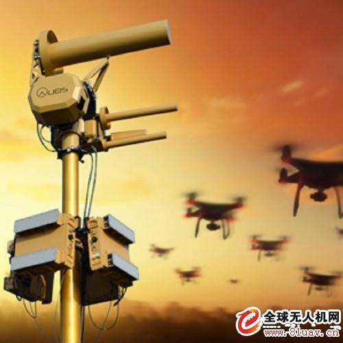 美国军队越来越重视反无人机能力