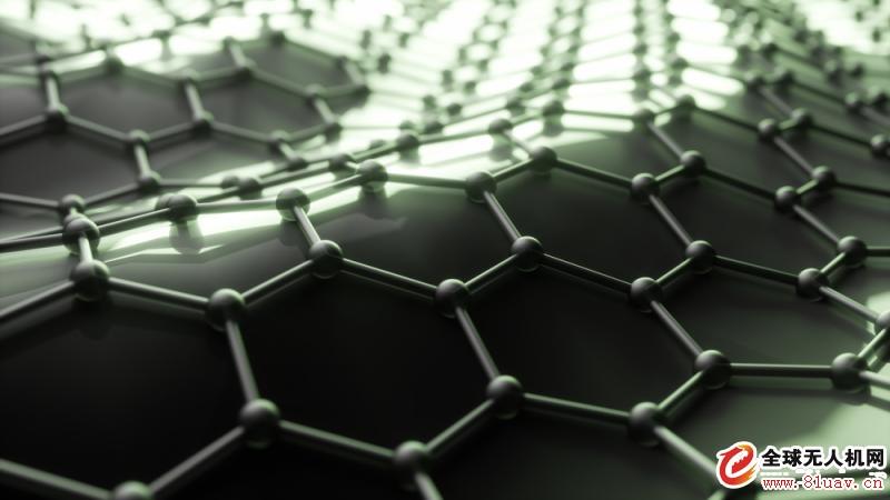 英国萨里大学发现石墨烯-碳纳米管材料新型防护方法