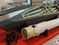 Harris公司推出無人機新型機載聲納浮標投放器