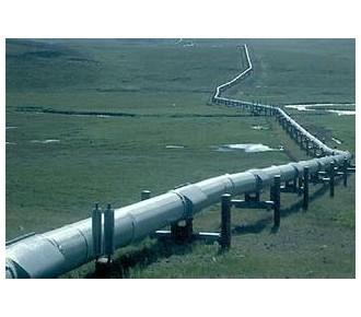 无人机石油天然气管道巡线