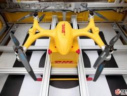 DHL中國首條無人機配送航線獲批 航線、安全等引關注