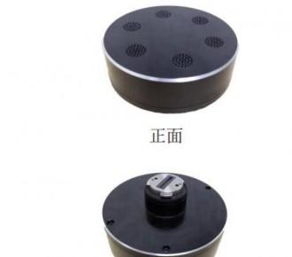 大疆SDK版本气体检测仪