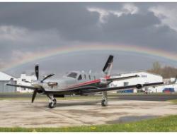 Dacher公司TBM 940公务机获得EASA认证
