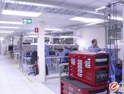 BAE将开发下一代高频雷达技术