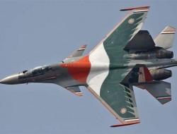 安哥拉接收全部12架苏-30K战斗机