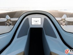 """空客介绍""""伐诃那""""电动垂直起降验证机机载设备"""