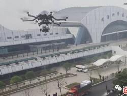 王守杰:中国无人机时代正在到来