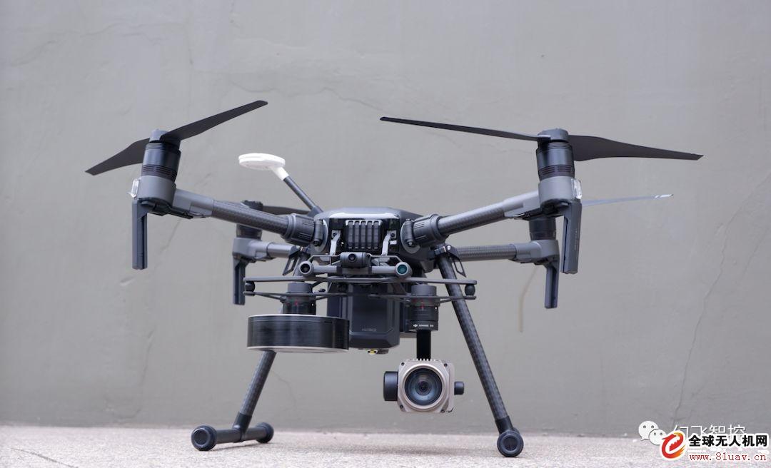 开辟环保无人机应用新领域 幻飞智控用大疆PSDK改变传统监管模式