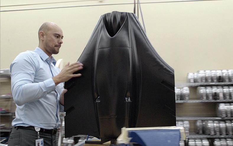 3D打印在无人机行业的应用|华融普瑞在线研讨会