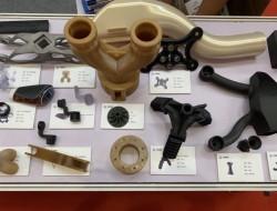 【在线研讨会】3D打印在无人机行业的应用