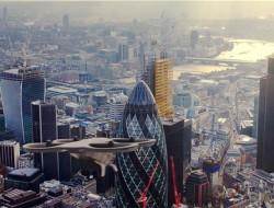 全球城市空运市场从2023年到2035年的年均复合增长率将达到26.19%