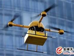 无人机在电商物流运输业应用现状及展望