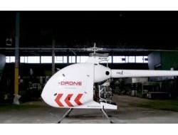 DDC与加拿大航空公司开展无人机投送服务合作