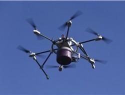 ASDReports预测2029年全球无人机远程识别系统市场价值达12.5亿美元