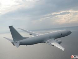 美国海军升级P-8A巡逻机反潜声学探测能力