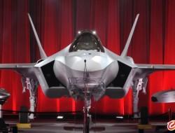 对土耳其的禁令将使F-35战斗机在欧洲的销量减少20%