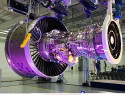 雷神公司审查PW1100G发动机项目