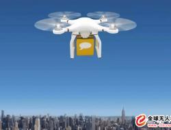 无人机在城市管理中的应用